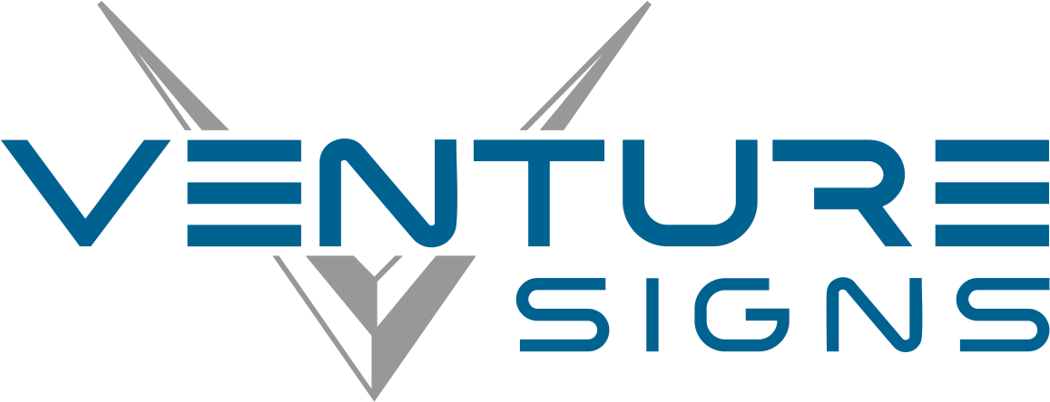 Venture Signs
